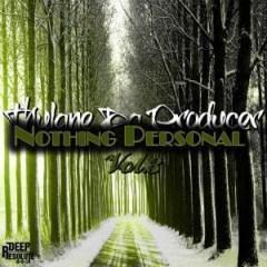 Thulane Da Producer - No Mercy (Original Mix)